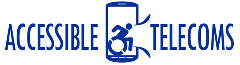 Accessible Telecoms logo