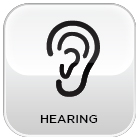 Link to disability portal Hearing content