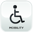Link to disability portal Mobility content