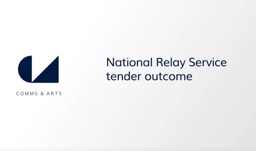 NRS tender outcome