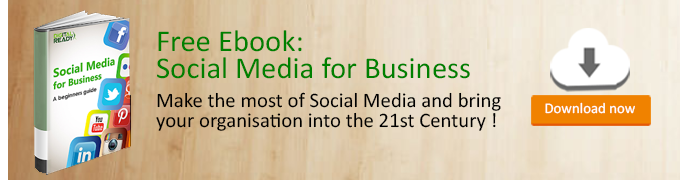Download our free Social Media e-book [opens in a separate tab]