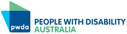 People with Disabilities Australia Logo