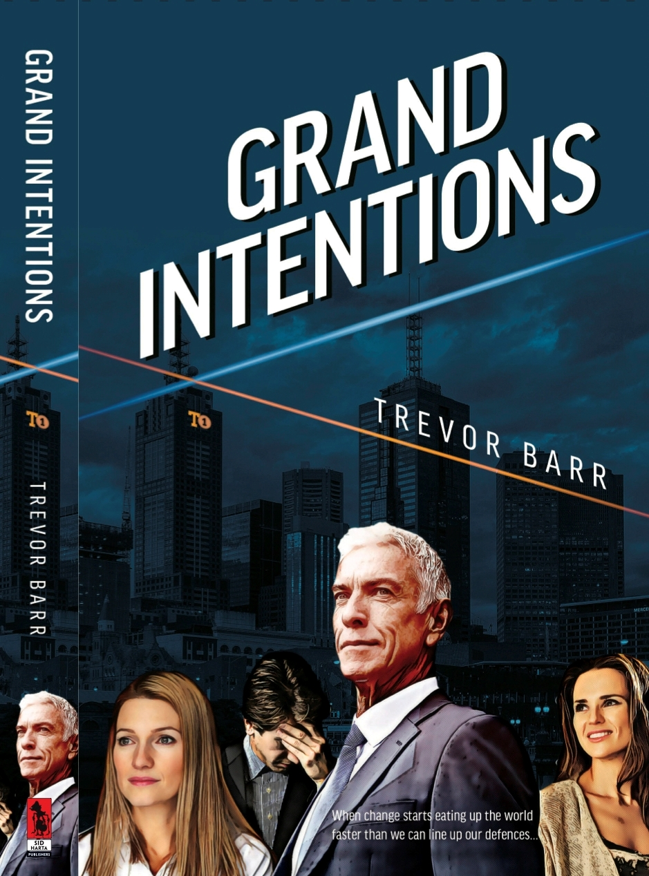 Grand Intentions book cover