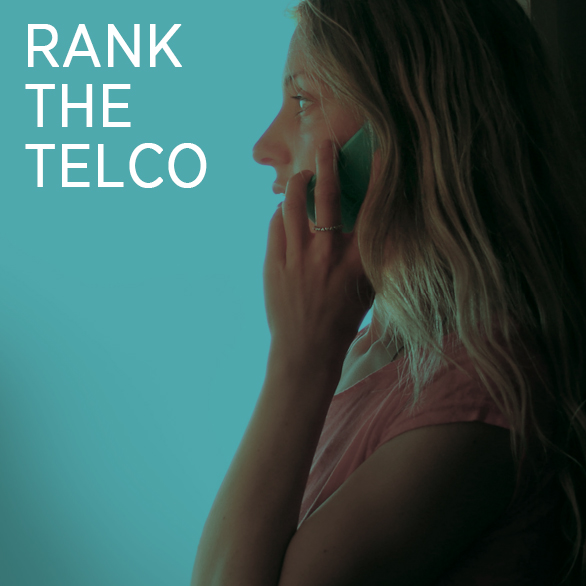 Image of young woman showing a face of concern while talking on phone