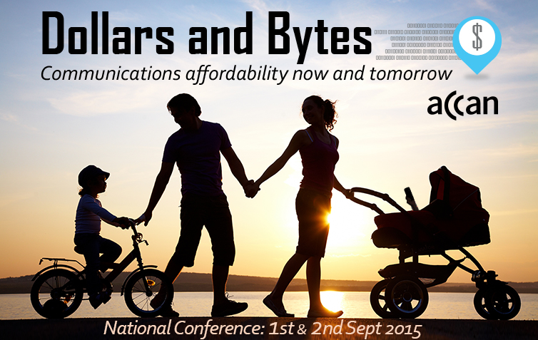 ACCAN National Conference 2015 - save the date