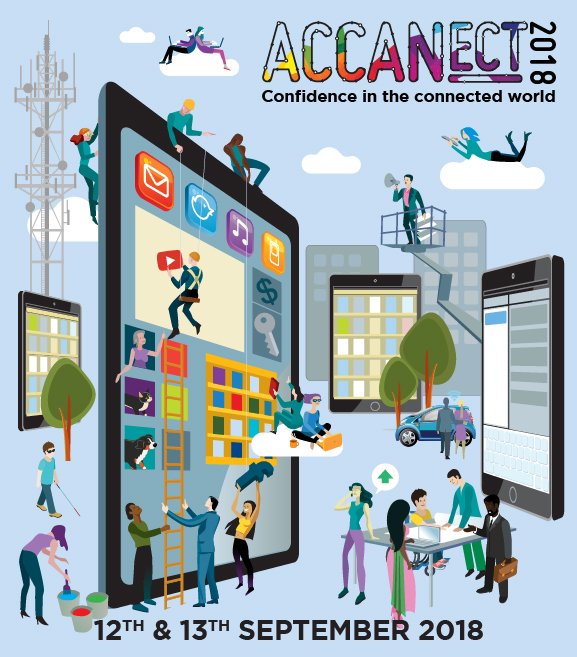 Save the date for ACCANect 2018: 12-13 Sept 2018