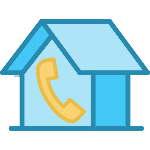 Your Internet and Home Phone Suite Icon