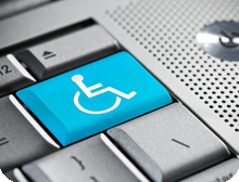 click to find out more about inclusive communications and the National Disability Strategy