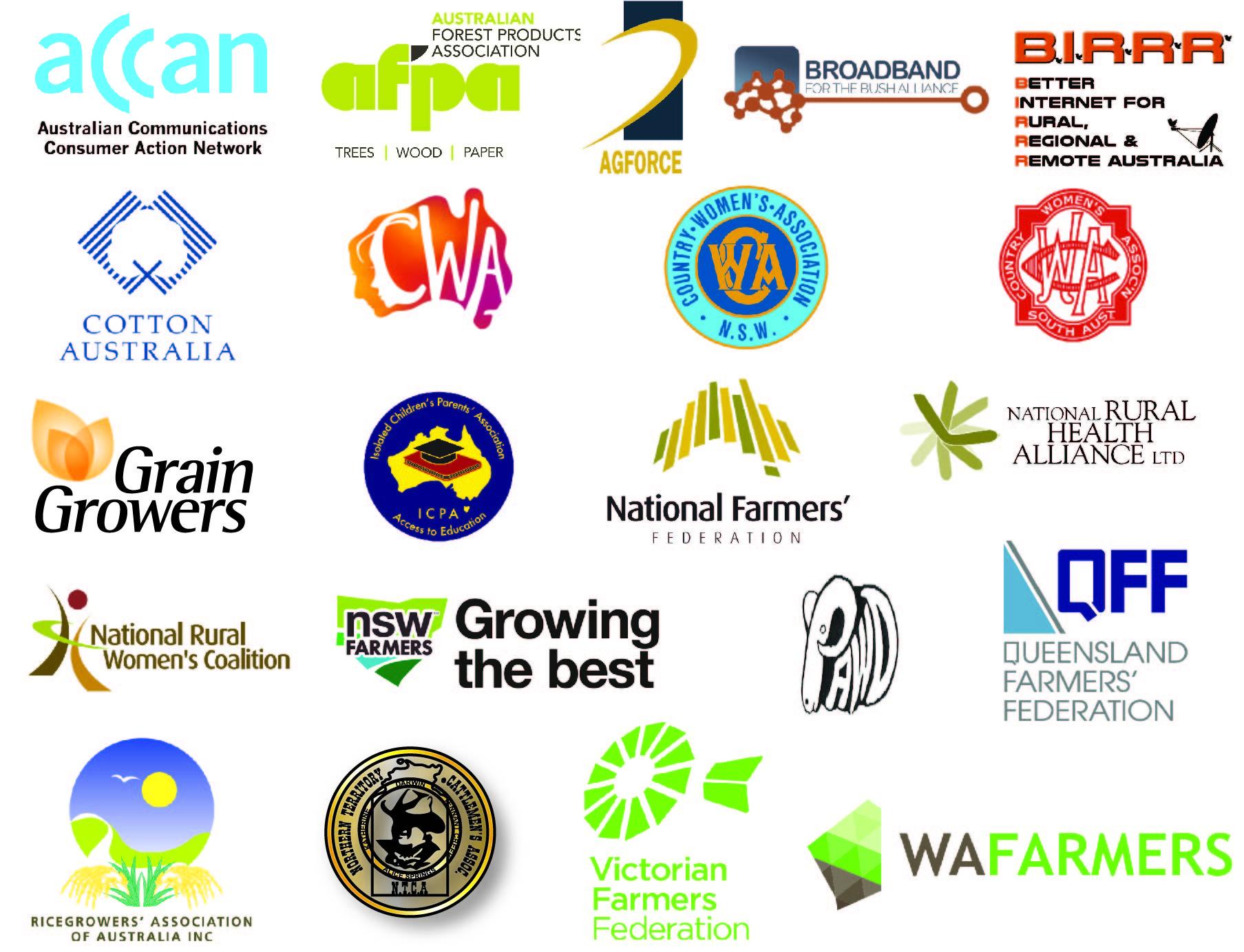2019 RRRCC Logos