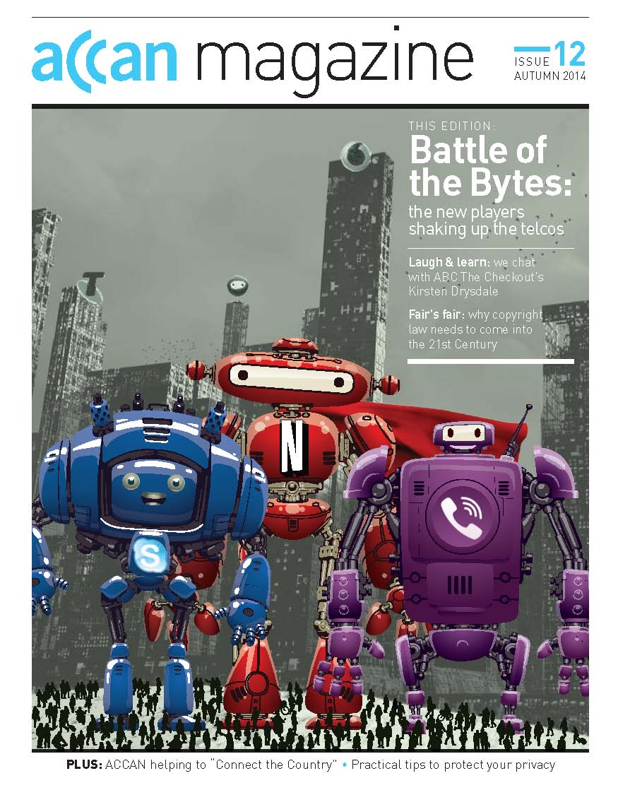 Battle of the Bytes front cover