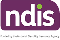 NDIS Logo for at resources