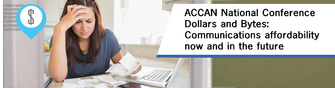 Register now for the ACCAN National Conference