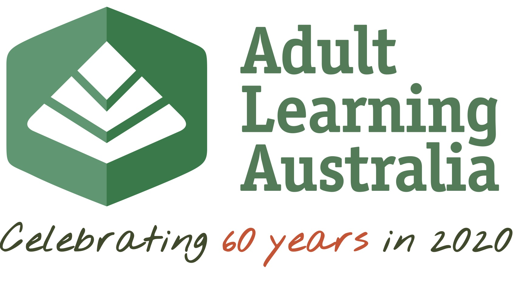 Adult Learning Australia logo