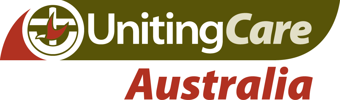 Uniting Care Australia logo