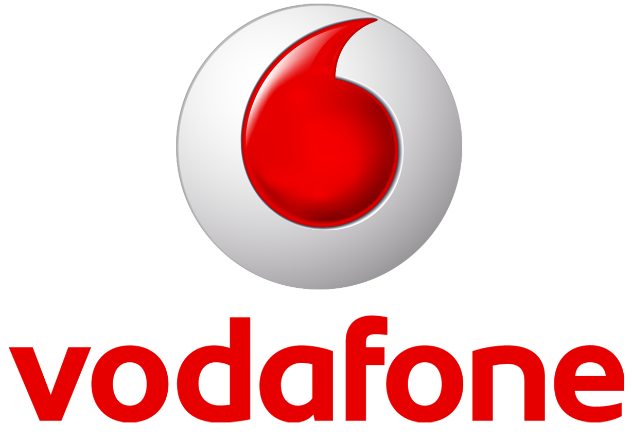 Thanks to our associate sponsor Vodafone
