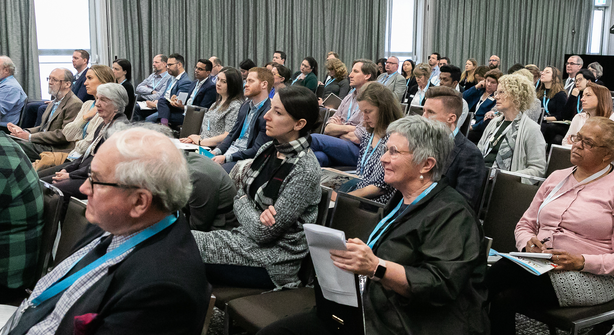 ACCANect 2019: Engaged audience