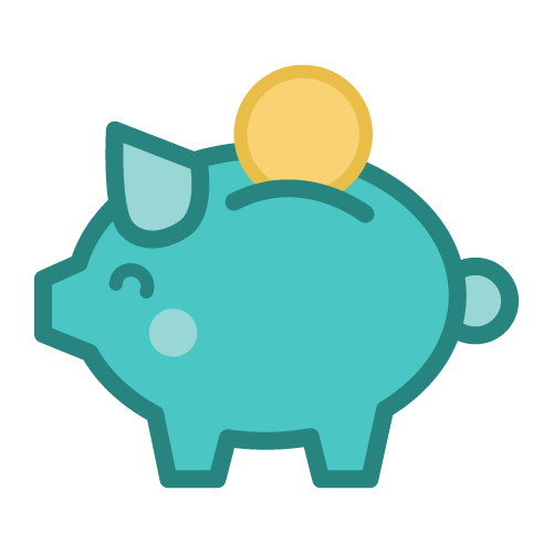 Your money saving Guides Suite Icon