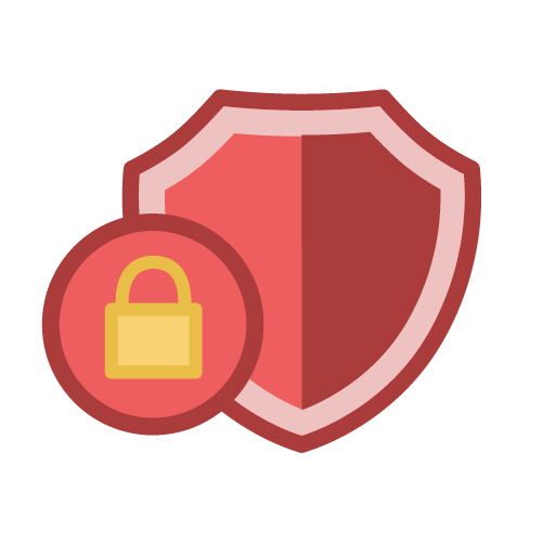 Your digital safety Suite Icon