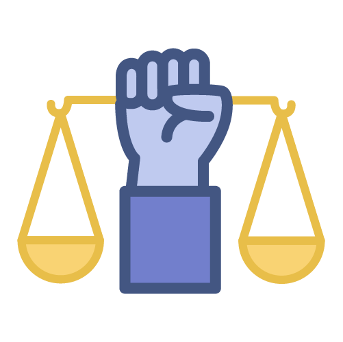 Your Rights Suite Icon
